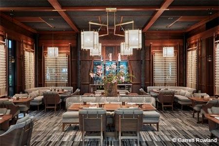 SingleThread Farm - Restaurant - Inn, Healdsburg, CA