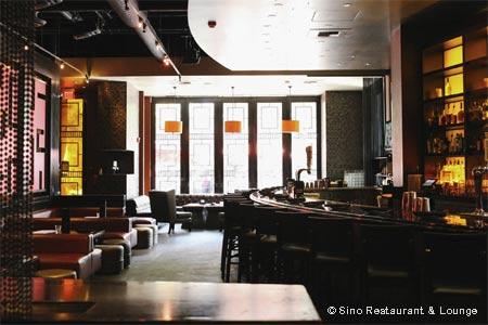 Sino Restaurant & Lounge, San Jose, CA