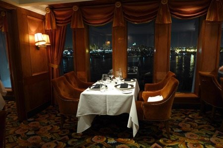 Dining Room at Sir Winston