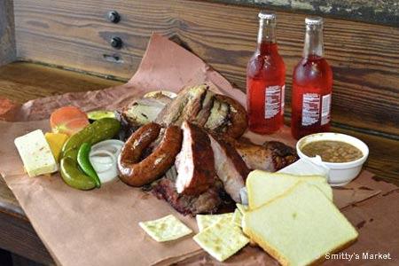 Smitty's Market, Lockhart, TX