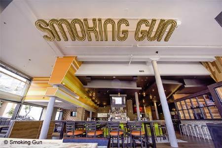 The Smoking Gun, San Diego, CA