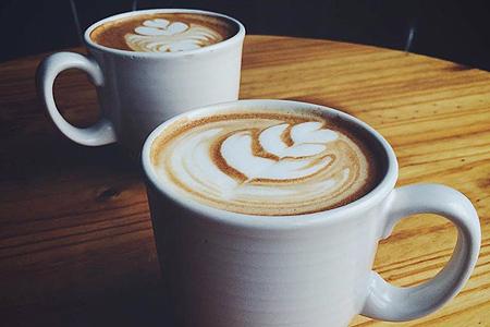Snowbird Coffee, San Francisco, CA