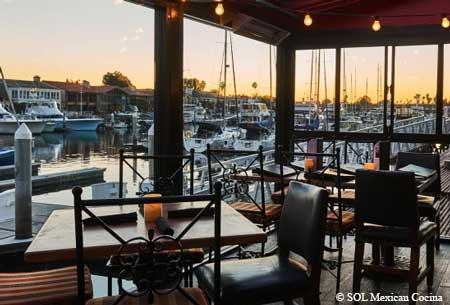 SOL Mexican Cocina, Newport Beach, CA