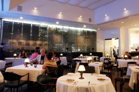 Spago, one of GAYOT's Top 10 Wine Lists in Los Angeles
