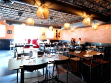 THIS RESTAURANT IS CLOSED Sparrow Bar + Cookshop, Houston, TX