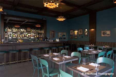 Downtown L.A. restaurant Spring introduces Springside