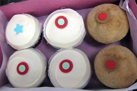 Sprinkles Cupcakes, Beverly Hills, CA