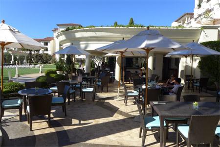 THIS RESTAURANT IS CLOSED St. Regis Pool Bar & Grill, Dana Point, CA