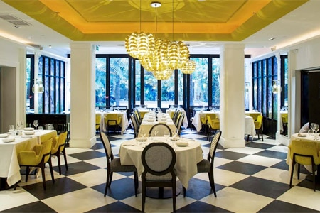 STAY Faubourg has opened in Hotel Sofitel Paris Le Faubourg