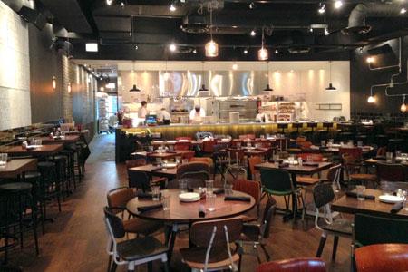 Stella Barra Pizzeria & Wine Bar