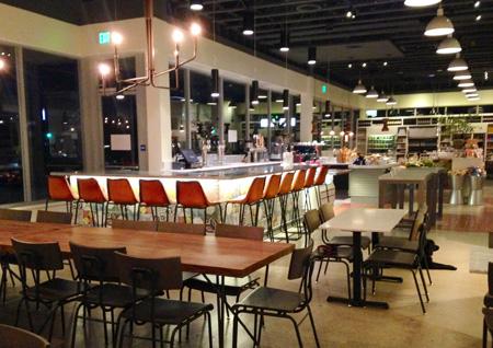 Stir Market has opened in Los Angeles