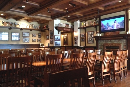 Story Tavern, one of the Top 10 British & Irish Pubs in Los Angeles