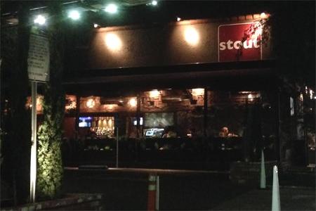 Stout, Studio City, CA