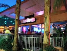 Streetbar, Palm Springs, CA