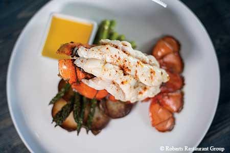 Streetside Seafood, Birmingham, MI