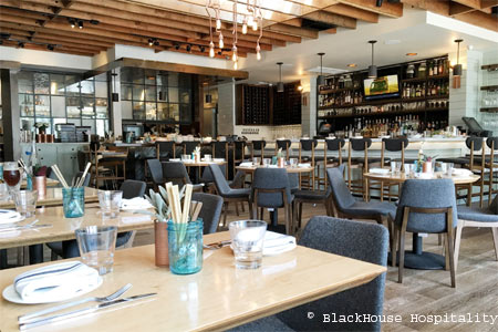 Blackhouse Hospitality has opened Suburbia in Redondo Beach