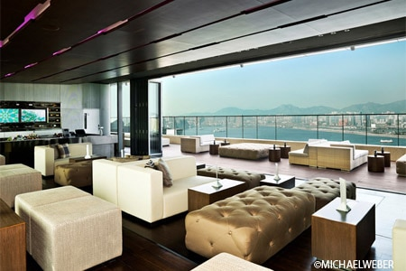 Sugar Bar+Deck+Lounge, Taikoo Shing, hong-kong