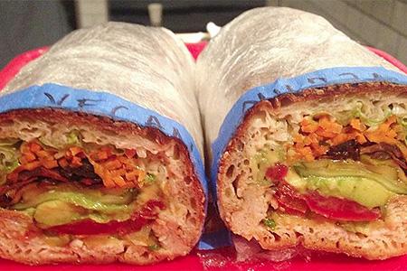 Superiority Burger, New York, NY
