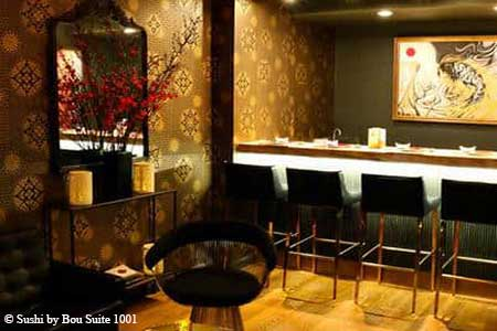 Sushi by Bou Suite 1001, New York, NY