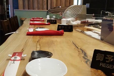 Sushi House Hayakawa, Doraville, GA