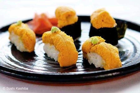 Sushi Kashiba, Seattle, WA