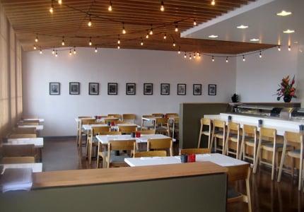 Sushi Noguchi, Yorba Linda, CA