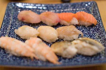 Sushi Yasuda, New York, NY