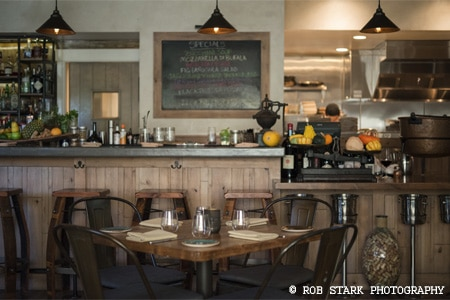 S.Y. Kitchen, Santa Ynez, CA