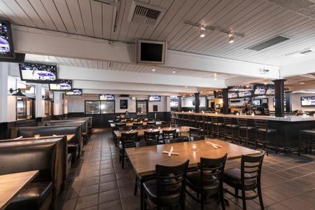 Sycamore Tavern, Los Angeles, CA