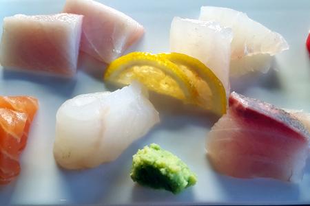 Taka Sushi and Passion