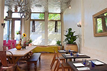 Tamarindo Antojeria Mexicana, Oakland, CA
