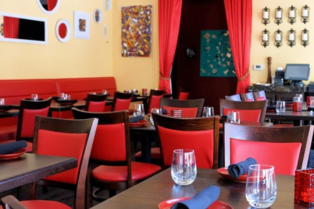 Chef Alex Stratta has opened Tapas by Alex Stratta in Tivoli Village