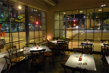 Tar & Roses will re-open on January 8, 2016