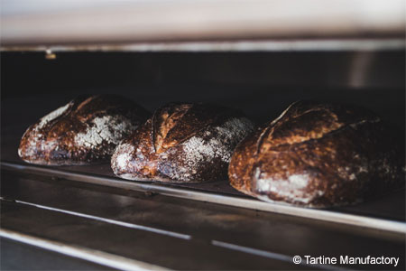 Tartine Manufactory, Los Angeles, CA