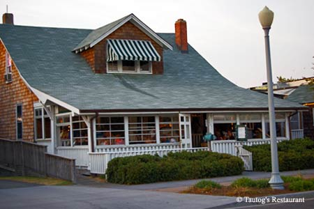 Tautog's Restaurant, Virginia Beach, VA