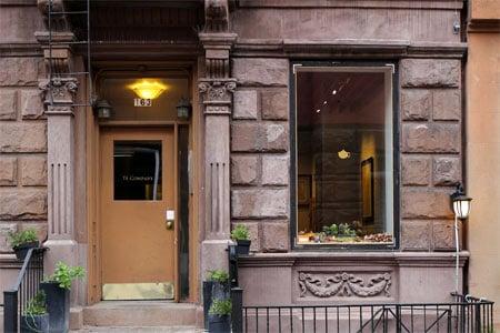 Té Company, New York, NY