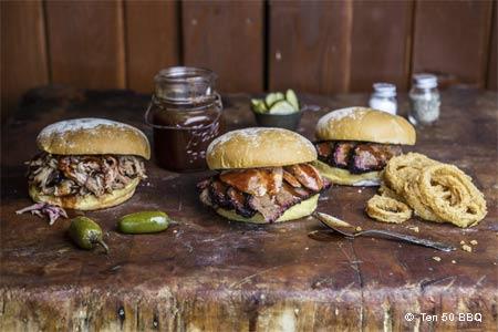 Ten 50 BBQ, Richardson, TX