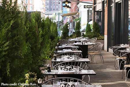 10 Corso Como, New York, NY