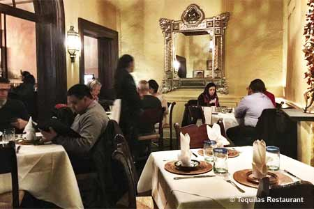 Tequilas Restaurant, Philadelphia, PA