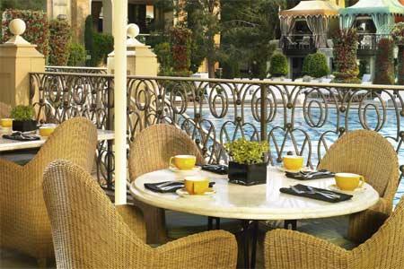 Terrace Pointe Cafe, Las Vegas, NV