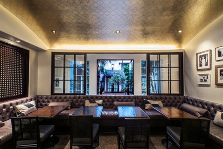 Terry's Restaurant + Lounge