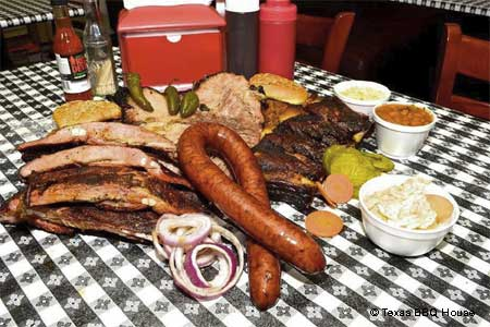 Texas BBQ House