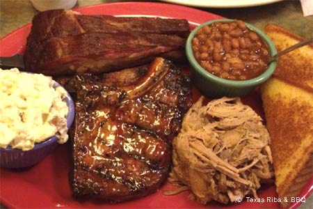 Texas Ribs & BBQ, Clinton, MD