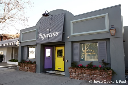 The Bywater, Los Gatos, CA