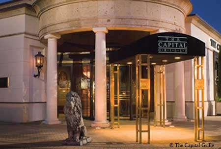 The Capital Grille, Houston, TX