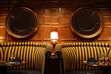 The Club Room, Monterey, CA