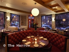 THIS RESTAURANT IS CLOSED The Marrow, New York, NY