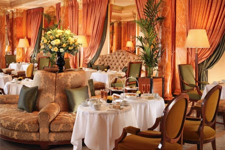 Dining Room at The Promenade, London,