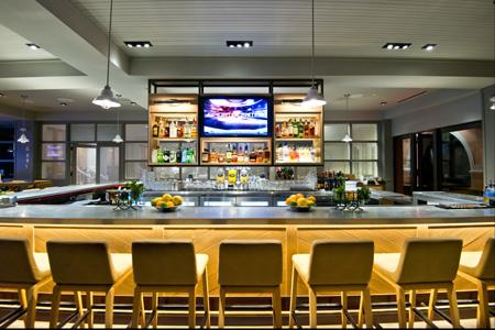 The Rowe Bar, St. Pete Beach, FL
