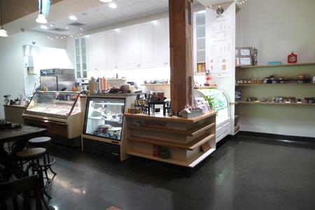 Tifa Chocolate & Gelato, Westlake Village, CA